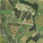 Former Royal Air Force Station Dallachy
