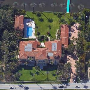 Steve Wynn's House (Google Maps)