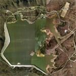 Raccoon Mountain Pumped Storage Plant (Google Maps)