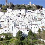 Pueblo Blanco (white town) (StreetView)