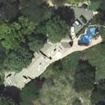 Rachel Hunter's House (former) (Google Maps)