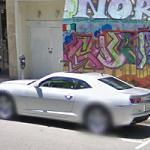 2010 Chevrolet Camaro (StreetView)