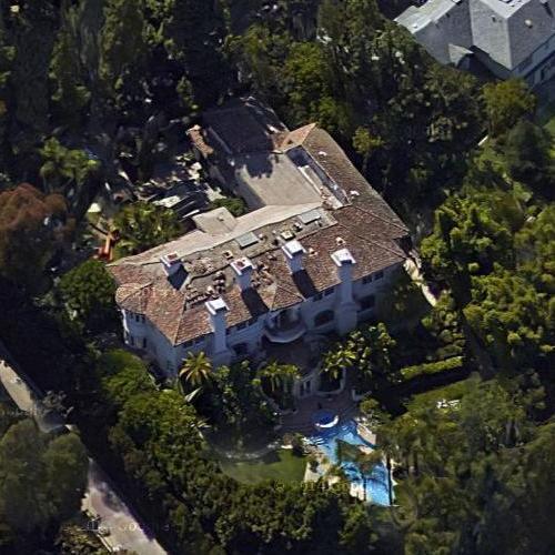 Google Rental Homes: Elvis Presley's Home (rental) In Los Angeles, CA (Google