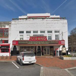 Earl Smith Strand Theatre (StreetView)