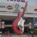 Hard Rock Cafe Cancun