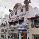 Hard Rock Cafe Cozumel (closed)
