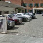 Expensive cars (StreetView)