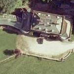 Princess Anne's House (Google Maps)