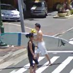 Surf Guy (StreetView)