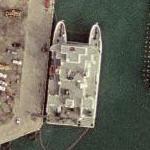 RV Kilo Moana (T-AGOR-26) (Google Maps)