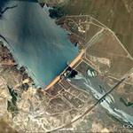 Birecik dam (Google Maps)