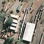 Bulawayo Railway Museum (Google Maps)