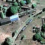 Livingstone Railway Museum