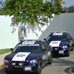 Policia Federal (StreetView)