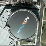 FedEx Forum (Google Maps)