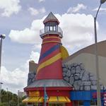 International Lighthouse Lobster Feast (StreetView)