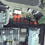 Früh Kölsch brewery headquarters (Google Maps)