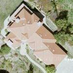 Robert Conrad's House (Google Maps)