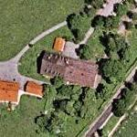 Hotel Lambach - A favorite inn of Hitler (Google Maps)