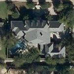 Mark Knowles' House (Google Maps)