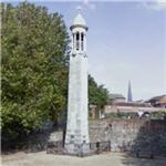 Mayflower Memorial (StreetView)