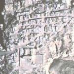 Acoma Pueblo (Google Maps)