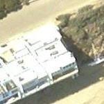 Gloria Allred's House (Google Maps)