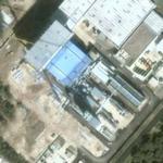 Veolia Gioia Tauro Waste-to-Energy Plant