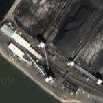 Coal terminal (Google Maps)
