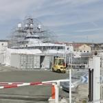 Yacht White Rose Of Drachs (StreetView)