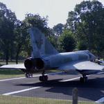 Dassault Mirage IVP
