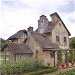 Hameau de la reine - Marie Antoinette's playhouse