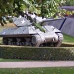 M10 tank destroyer (StreetView)