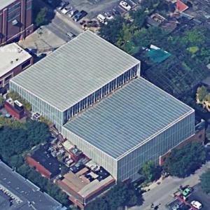Dallas World Aquarium (Google Maps)