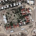 Fort Lyon Prison (Google Maps)
