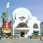 Hard Rock Cafe Hollywood (StreetView)