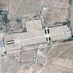 Tobruk World War II Cemetery (Google Maps)