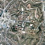Alba Iulia Fortress (Google Maps)