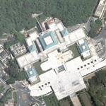 National Palace Museum (Google Maps)
