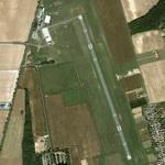 Pécs-Pogány Airport