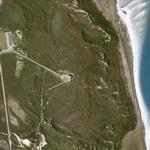 LORAN-C transmitter station Rantum (Google Maps)