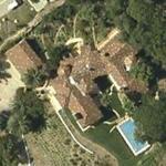 Michael Madsen's House (Google Maps)