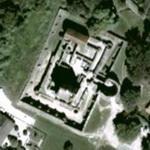 Kinizsi Castle (Google Maps)