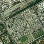 Grand Cemetery of Turin