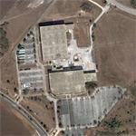NSA San Antonio Cryptological Center (Google Maps)