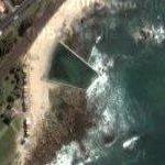 St. James' Tidal Pool (Google Maps)