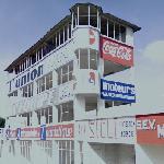 Reims-Gueux raceway