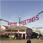 'Seasons Greetings' (StreetView)