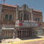 Barron Theatre (StreetView)