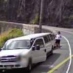 Ford Excursion Limousine (StreetView)